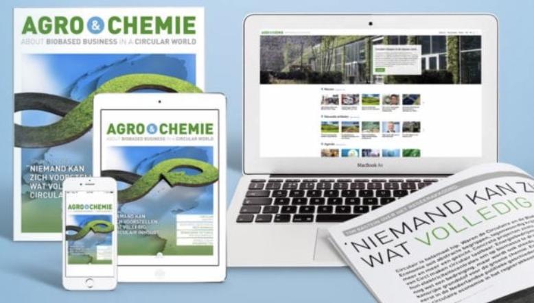 Publicatie Agro & Chemie